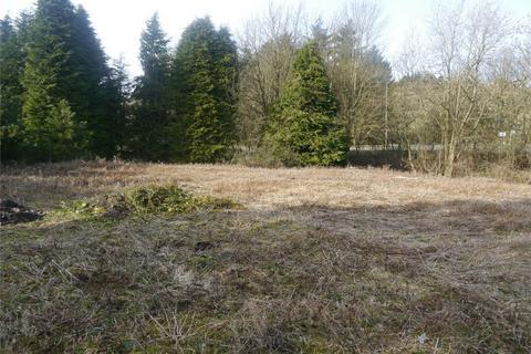 Land for sale - Building Plot, The Garh, Drum, Kinross-shire