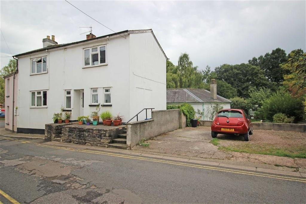 1 Bedroom Detached House for sale in Chippenham Gate Street, Monmouth
