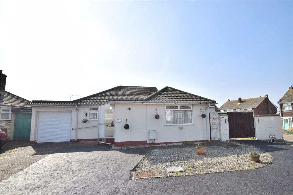3 Bedrooms Detached Bungalow for sale in Netherfield Avenue, Springfield Farm, East Sussex