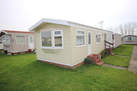 mobile home parks in essex md