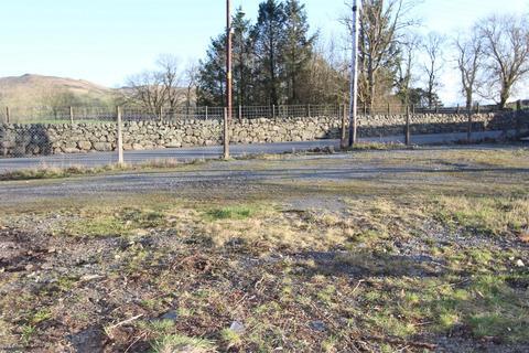2 bedroom property with land for sale - Land Near Tyn Pistyll Garage, Station Road, Trawsfynydd, Gwynedd