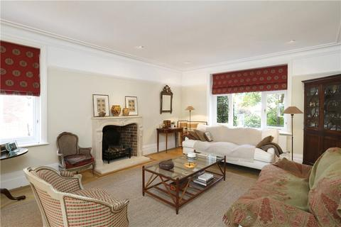 5 bedroom semi-detached house for sale - Lancaster Road, Wimbledon Village, London, SW19