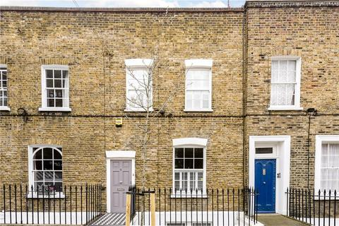 4 bedroom house for sale - Frome Street, London, N1