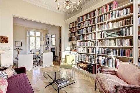 5 bedroom terraced house for sale - Ladbroke Square, Notting Hill, London, W11