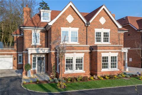 Residential development for sale - Fairmile Lane, Cobham, Surrey, KT11