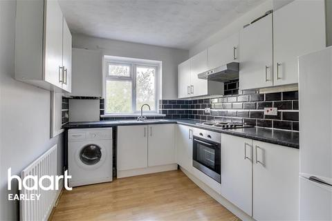 2 bedroom flat to rent - Gosbrook Road, Caversham, RG4 8EB