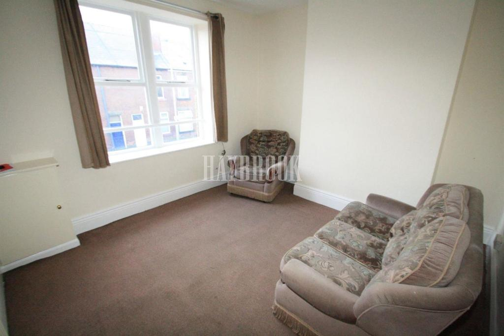 2 Bedrooms Flat for sale in Holme Lane, Sheffield