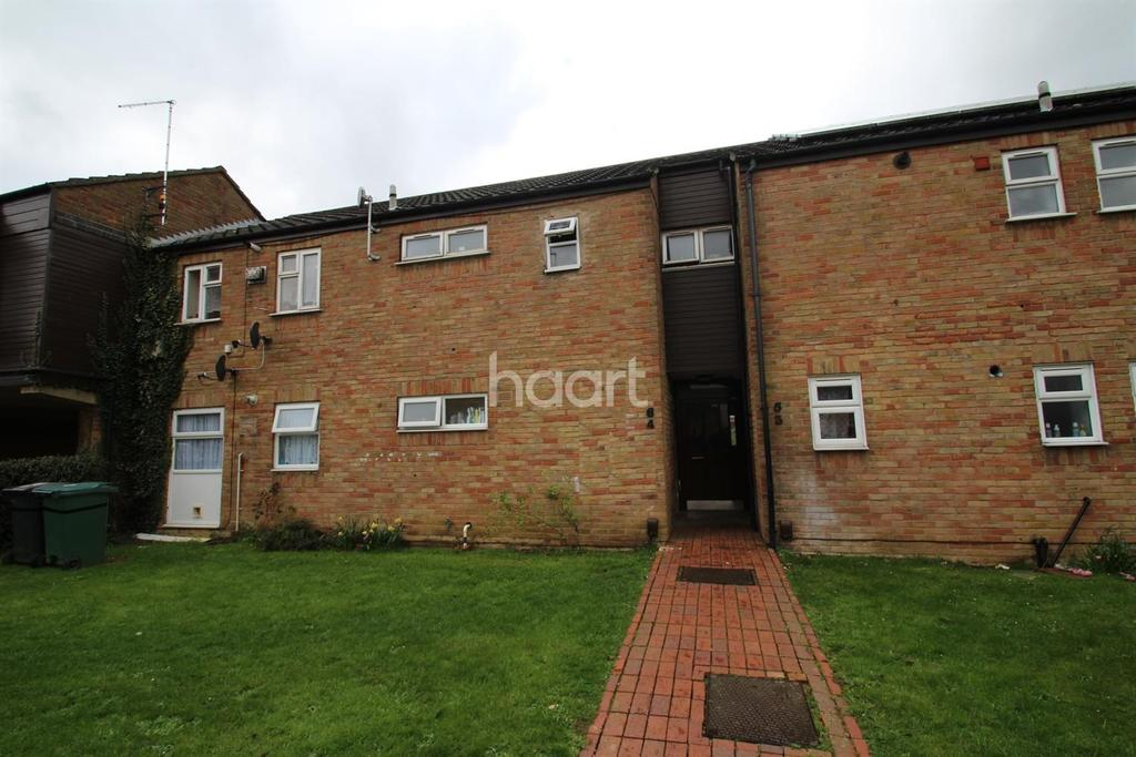 3 Bedrooms Flat for sale in Cobden Street, Peterborough