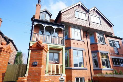 1 bedroom apartment for sale - 4 Wellington Crescent, Old Trafford, Trafford, M16