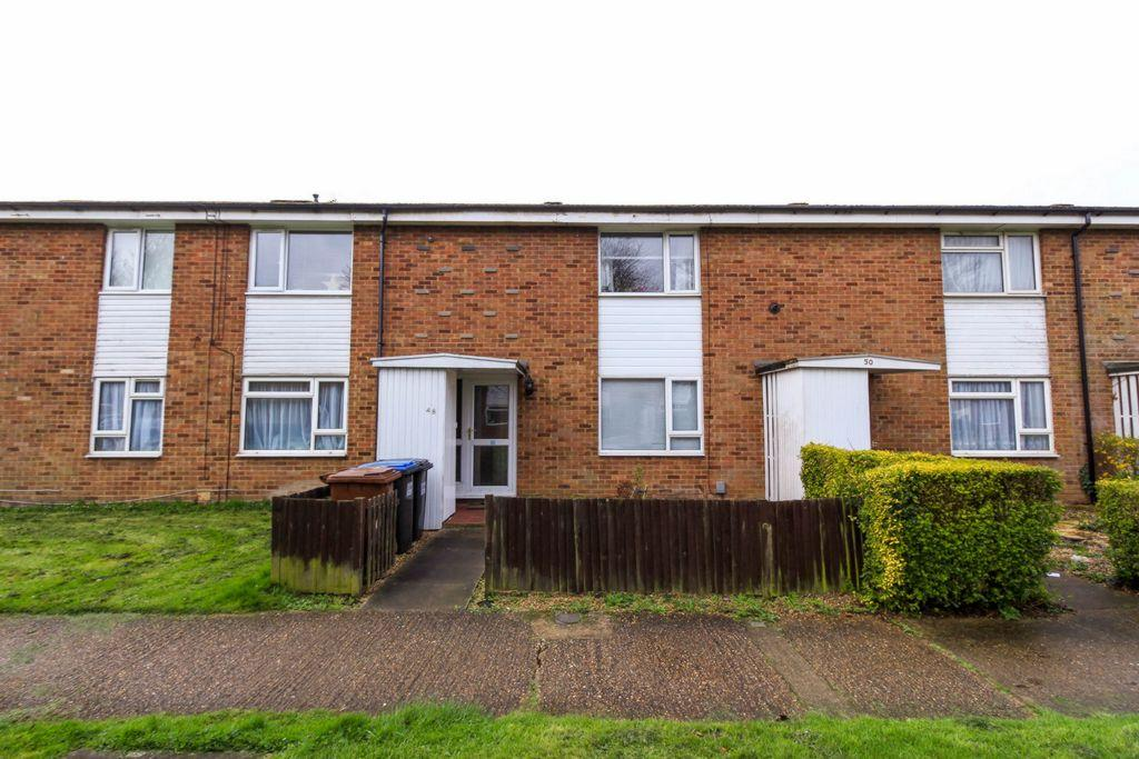 2 Bedrooms Terraced House for sale in De Havilland Close, Hatfield, AL10