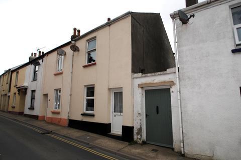 2 bedroom semi-detached house for sale - Honestone Street, Bideford
