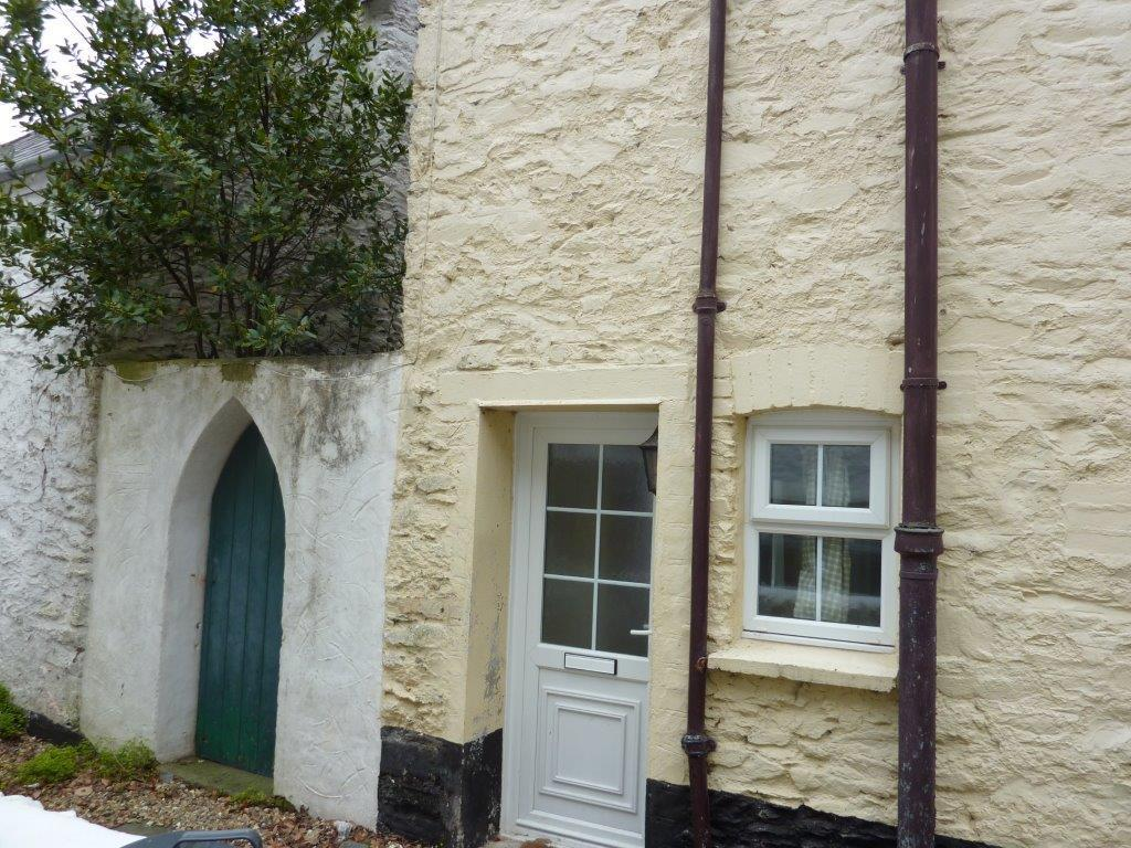 3 Bedrooms Terraced House for sale in Summerhouse Path, Lynmouth