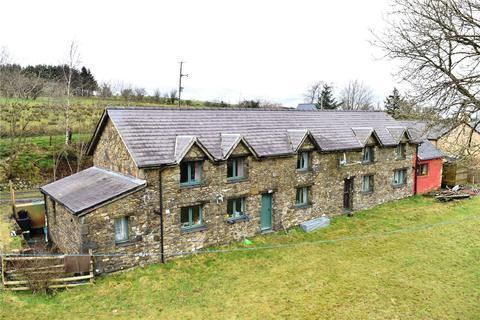 4 bedroom property for sale - Waen-Y-Fign, Cefn Coch, Welshpool, Powys