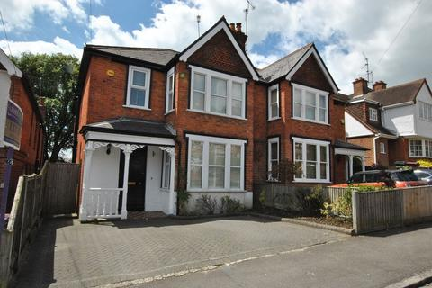 4 bedroom semi-detached house to rent - Caversham