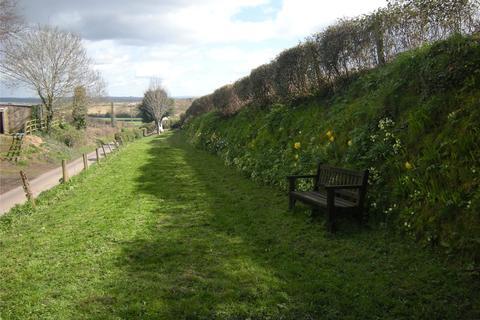 Land for sale - Burrow Way, Kingsbury Episcopi, MARTOCK, Somerset, TA12