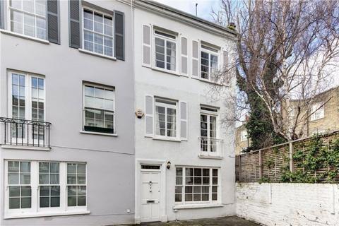 4 bedroom house to rent - Blithfield Street Kensington W8