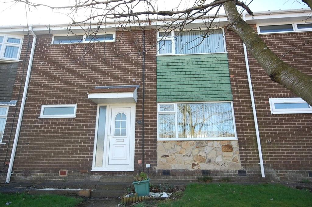 3 Bedrooms Terraced House for sale in Sunniside