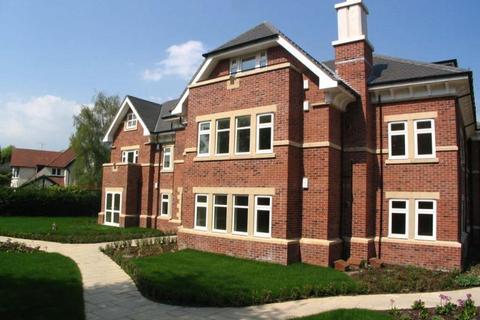 2 bedroom apartment to rent - Wood Moor Court, Sandmoor Avenue, Alwoodley, Leeds