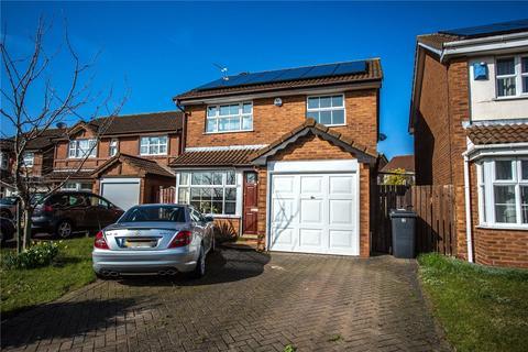 3 bedroom detached house to rent - Elming Down Close, Bradley Stoke, Bristol, BS32