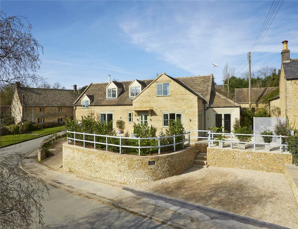 3 Bedrooms House for sale in The Folly, Longborough, Moreton-In-Marsh, Gloucestershire
