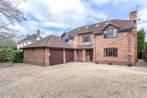 7 bedroom detached house to rent - Broad Lane, Upper Bucklebury, Reading, Berkshire, RG7