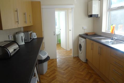 4 bedroom house to rent - Bedford Street, , Roath