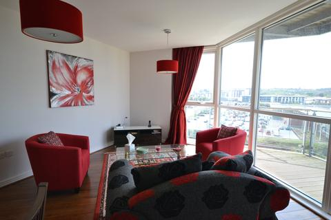2 bedroom flat to rent - Watermark, Ferry Road, Cardiff Bay