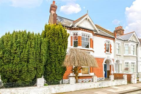 3 bedroom flat for sale - Harbord Street, Bishops Park, Fulham, SW6
