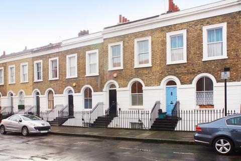 3 bedroom terraced house to rent - Chantry Street London N1