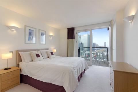 1 bedroom flat to rent - New Providence Wharf, 1 Fairmont Avenue, London, E14