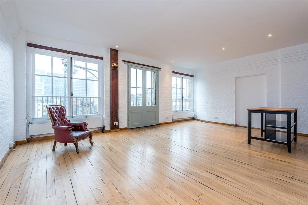 2 Bedrooms Unique Property