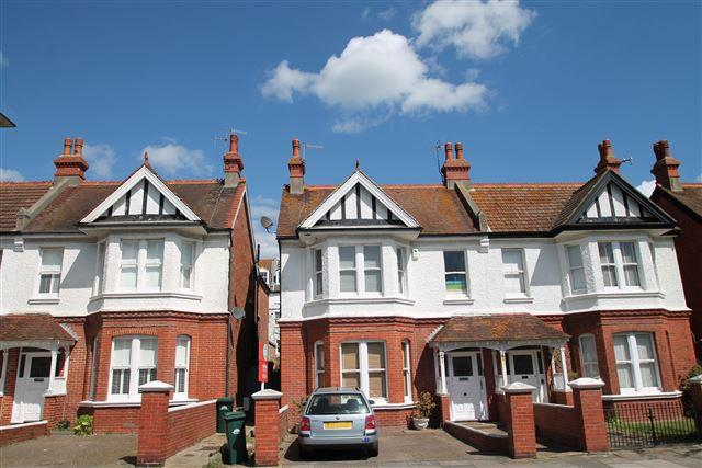 2 Bedrooms Flat for sale in Vallance Road, Hove