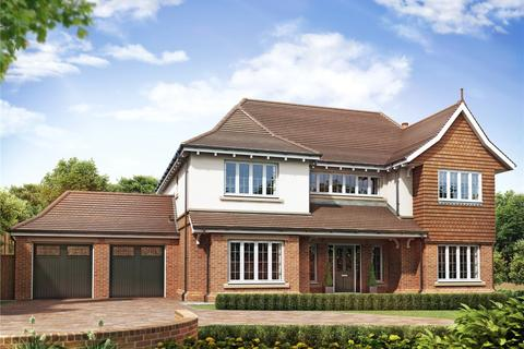 4 bedroom detached house for sale - Oast Road, Oxted, Surrey, RH8
