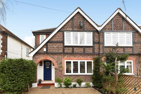 3 bedroom house to rent - Esher