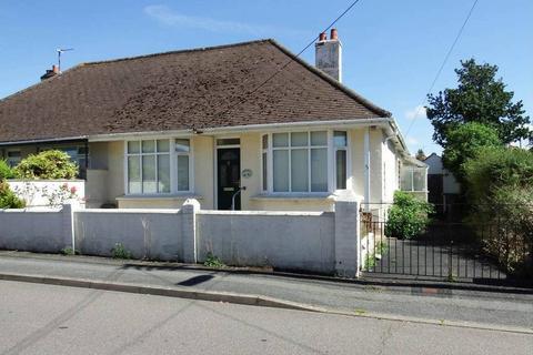 2 bedroom semi-detached bungalow for sale - Sticklepath, Barnstaple