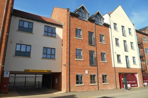 2 bedroom apartment to rent - King Street, Norwich, Norfolk