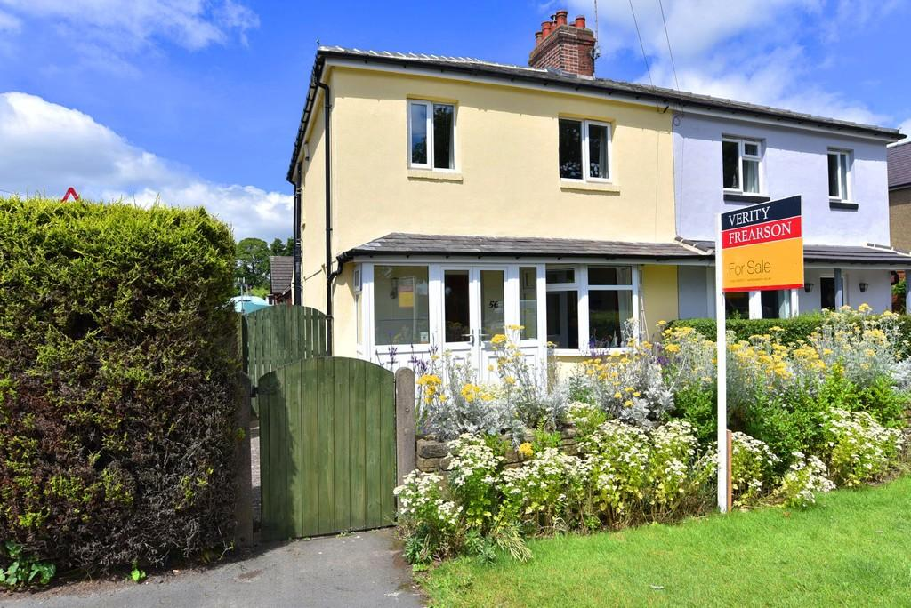 3 Bedrooms Semi Detached House for sale in Otley Road, Killinghall