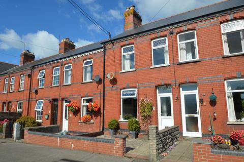 2 bedroom terraced house to rent - Station Terrace, Peterston Super Ely, Vale of Glamorgan, CF5 6LU