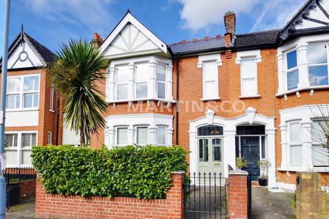 4 bedroom semi-detached house to rent - St Margarets Road, Aldersbrook