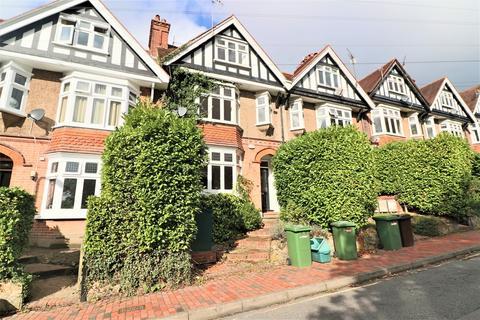 5 bedroom terraced house to rent - Claremont Road, TUNBRIDGE WELLS