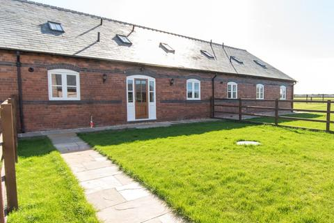 4 bedroom property for sale - Cornish Hall Barns, Holt, LL13 9SW