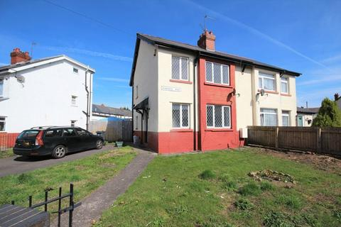 3 bedroom semi-detached house to rent - Dunraven Road, Leckwith