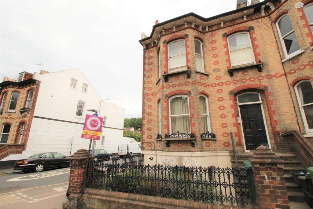 Studio Flat for sale in Preston Road, Brighton