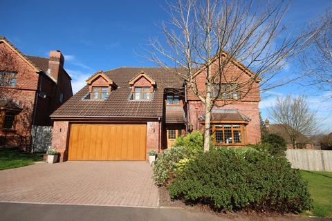 6 bedroom detached house for sale - Llantarnam Drive, Radyr, Cardiff