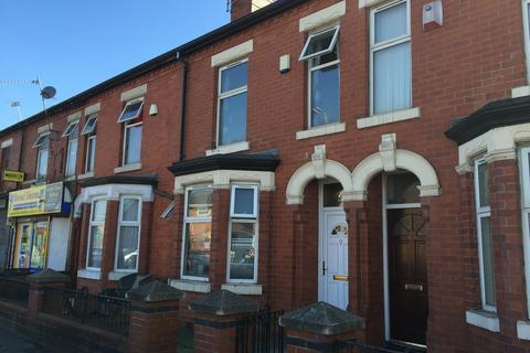 4 bedroom terraced house to rent - Claremont Road, Manchester