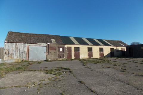 Land for sale - Bodden, Shepton Mallet