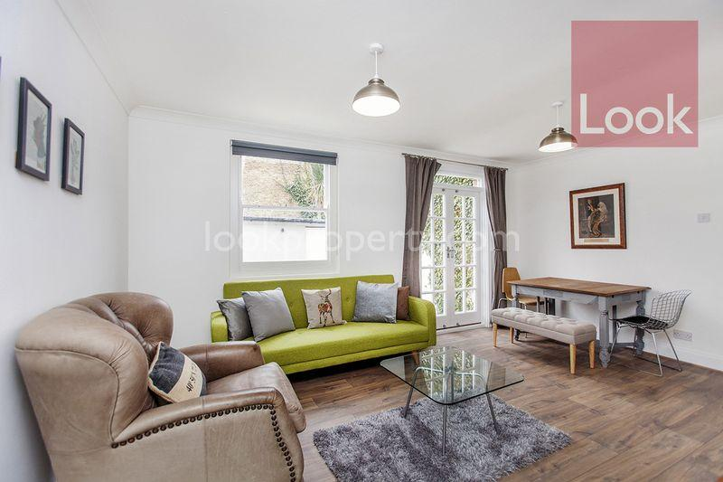 2 Bedrooms End Of Terrace House for sale in Athelstane Grove, Bow E3