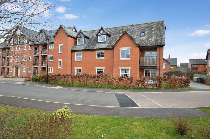 3 Bedrooms Apartment Flat for sale in 11 Bennetts Mill Close, Woodhall Spa