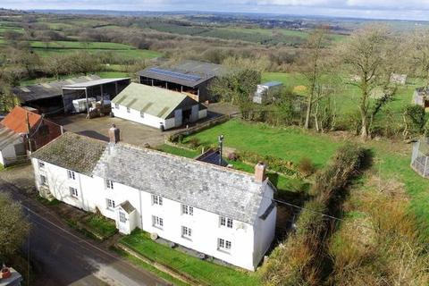 Farm for sale - Highampton, Beaworthy