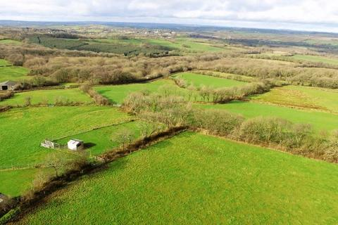 Land for sale - Highampton, Beaworthy